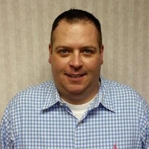Chad Vincent Hubert profile picture