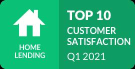 Customer Satisfaction Award
