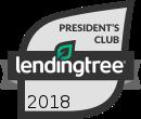 Certified President's Club Emblem